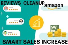 Package: Amazon Reviews Cleanup !!! BOOST Conversion Rate and Sales!