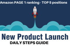 Package: PRODUCT LAUNCHING and RANKING STRATEGY 2019
