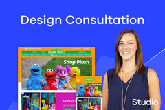 Package: Website Design Consultation