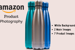 Package: Amazon Photography Package