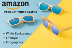 Package: Custom Order: Amazon Photography