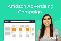 Package: Amazon Advertising Campaign