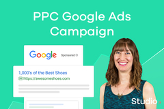 Package: PPC Google Ads Campaign