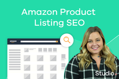 Package: Amazon Product Listing SEO