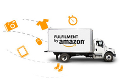 Package: Q4 Jumpstart on Amazon (Lock on Brands as a Distributor)