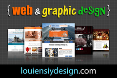 Package: I Design Professional & Responsive Website