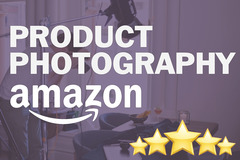 Package: Product Photography for Amazon & E-commerce - Fotografia