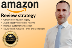 Package: Amazon Review Strategy