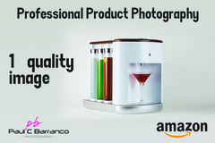 Package: Professional Product Photo Package