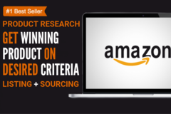 Package: Find Top selling Amazon product to boost your sales