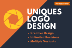 Package: Pro-Design 3 High Quality, Creative & Uniques Business logo