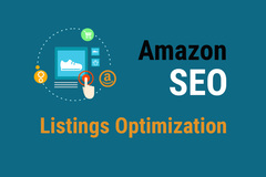 Package: Amazon SEO Listing Optimization