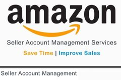 Package: Amazon FBA - Full Account Management (weekly rate)