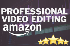 Package: High Quality Video Editing - Post Production