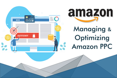 Package: Managing and Optimizing Amazon PPC - 5 products / 1 month
