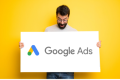 Package: Put Your Product In Front Of The World With Google Ads