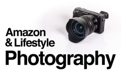 Package: Professional Amazon Product Photography