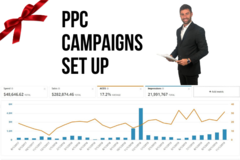 Package: PPC Campaign Set Up