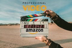 Package: PROFESSIONAL VIDEO LIMITED EDITION + PHOTOS