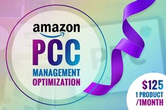 Package: Amazon PPC Management & Optimization (30 Days)