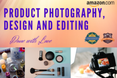 Package: ONE Hypnotic Amazon Listing & SEVEN product images