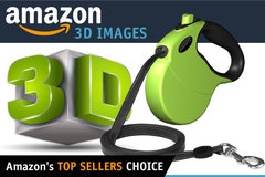 Package: Triple Deluxe Plus 3D Package | 3D, Infographics & Lifestyle