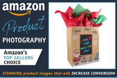 Package: Custom 7 Amazon HD-Images | FREE BONUS 3D RENDER