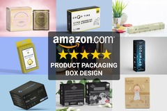Package: Premium Amazon Product Packaging & Label Work