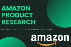 Package: Private Label Amazon Product Research
