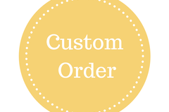 Package: Custom Order HTML Product Description For jesse