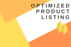 Package: Keyword Optimized Professional Listing