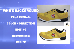 Package: White Background, Photo Editing, Color Correction - Amazon