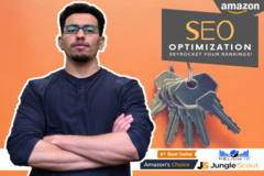 Package: Comprehensive Amazon SEO Optimization + PPC Keywords [SALE]