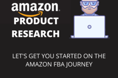 Package: Amazon Private Label Product Research - 1 Product, US Market