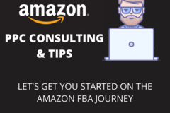 Package: Amazon PPC Consulting & Tips | 30 Minute