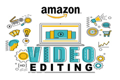 "Package: 30"" Professional Video Editing & Post"