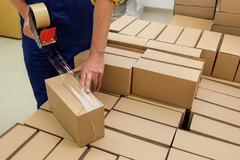 Package: FBA Prep Services for Wholesale & Private Label