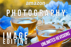 Package: Product Photography UNLIMITED REVISIONS