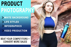 Package: Product Photography SALE