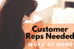 Package: Customer Reps Needed Immediately! Help To Fund Your Business