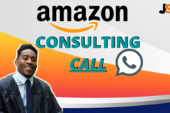 Package: Amazon Consulting Call - PPC, SEO, Overall Amazon Help