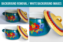 Package: Background Removal White Background Images - FAST Turnaround