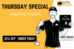 Package: 90 Minute Consulting Call | Thursday 6/4 Special | 33% OFF!!