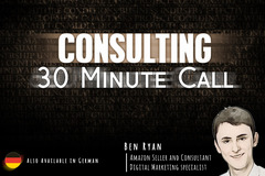Package: Consulting Call (30 minutes)