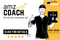 Package: 60 Minute Coaching Call | Ask Questions, Get Answers!