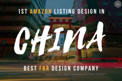 Package: FBA **Amazon Listing Design** In CHINA | IPS® 4