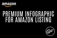 Package: Premium Infographic for Amazon Listing
