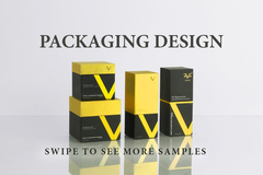 Package: COMPLETE PACKAGING DESIGN