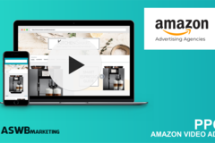 Package: We will create your Amazon PPC video advertisement |