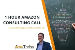 Package: Consulting Call 60 mins